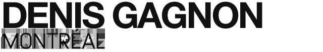 Denis Gagnon – Vêtements pour femmes – Montréal